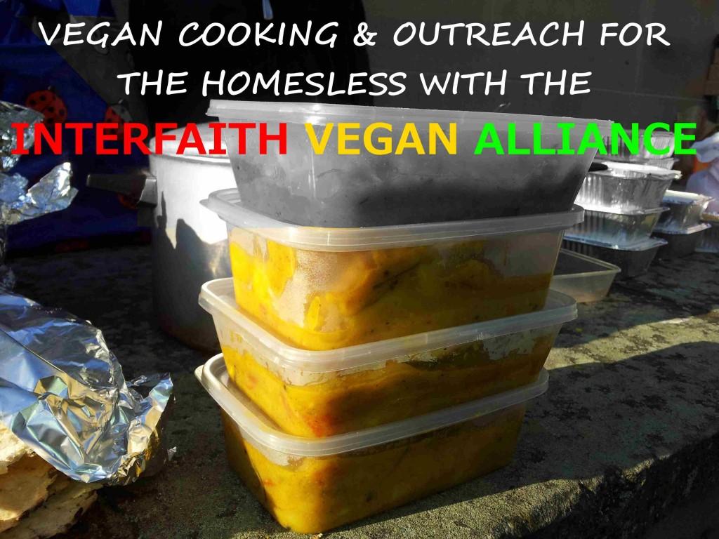 Feeding the streets