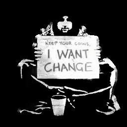 Change Streets ?